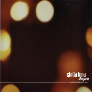 Stella Luna Artist photo