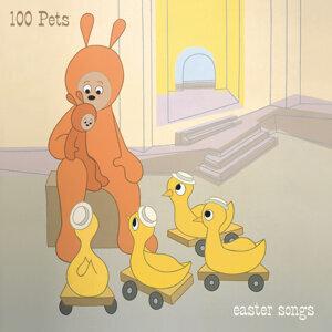 100 Pets 歌手頭像