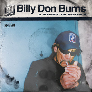 Billy Don Burns 歌手頭像