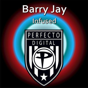 Barry Jay 歌手頭像
