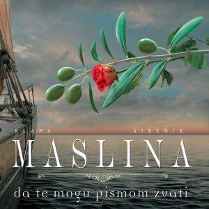 Klapa Maslina