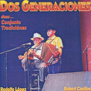 Dueto Dos Generaciones 歌手頭像