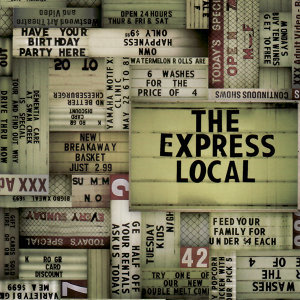 The Express Local 歌手頭像