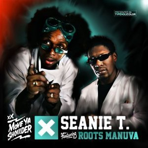 Seanie T Feat Roots Manuva 歌手頭像
