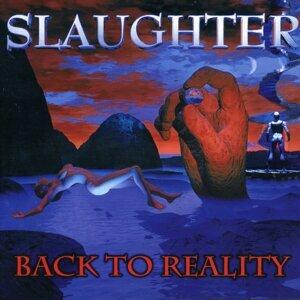 Slaughter (殺戮合唱團) 歌手頭像