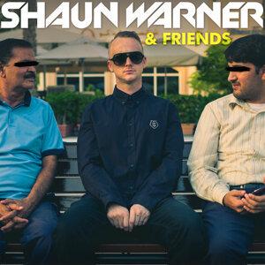 Shaun Warner 歌手頭像