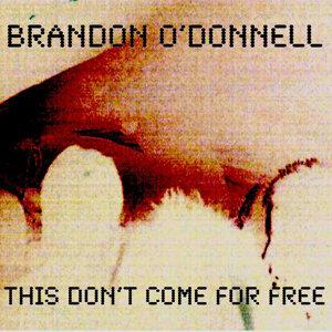 Brandon O'Donnell 歌手頭像