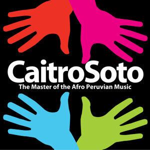 Caitro Soto 歌手頭像