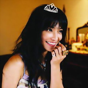 張玉華 (Celest Zhang)
