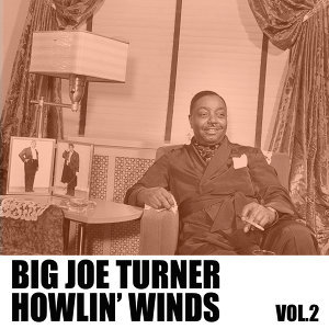 Big Joe Turner (大喬透納) 歌手頭像