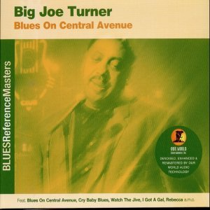 Big Joe Turner (大喬透納)