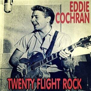 Eddie Cochran 歌手頭像