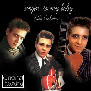 Eddie Cochran Artist photo