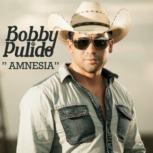 Bobby Pulido 歌手頭像