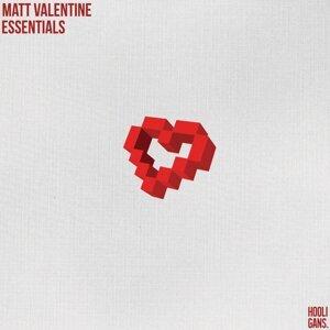 Matt Valentine 歌手頭像
