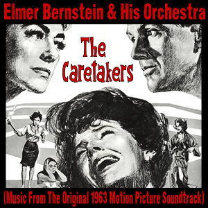 Elmer Berstein & His Orchestra 歌手頭像