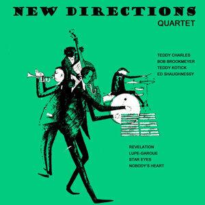 New Directions Quartet 歌手頭像