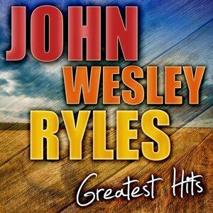 John Wesley Ryles 歌手頭像
