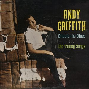 Andy Griffith 歌手頭像