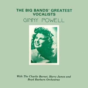 Ginny Powell 歌手頭像