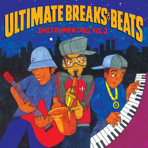 Ultimate Breaks & Beats 歌手頭像