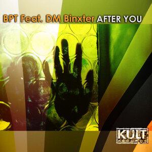 BPT Feat. DM Binxter 歌手頭像