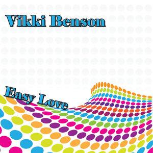 Vikki Benson