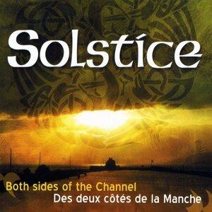 Solstice 歌手頭像