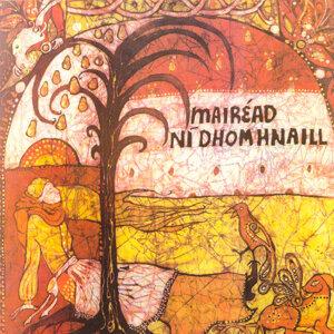 Mairéad Ní Dhomhnaill 歌手頭像