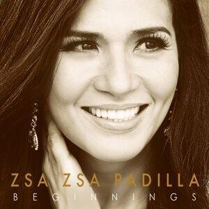 ZSA ZSA PADILLA 歌手頭像