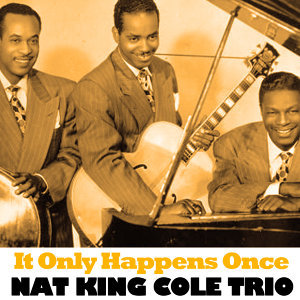 Nat King Cole Trio 歌手頭像