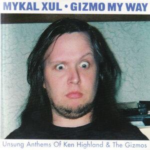 Mykal Xul 歌手頭像