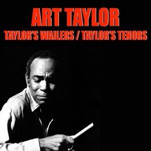 Arthur Taylor 歌手頭像