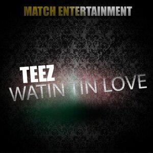 Teez 歌手頭像