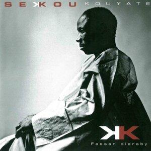 Sékou Kouyaté 歌手頭像