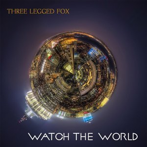 Three Legged Fox