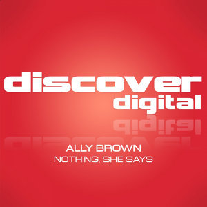 Ally Brown 歌手頭像