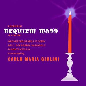 Orchestra Stabile E Coro Dell' Accademia Nazionale Di Santa Cecilia, Rome