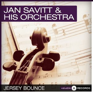 Jan Savitt & His Orchestra 歌手頭像