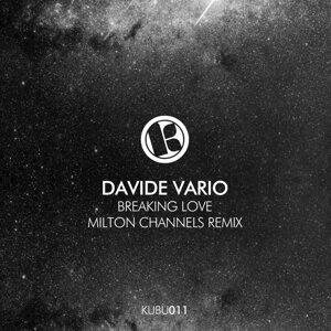 Davide Vario