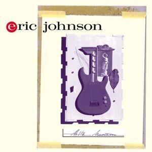 Eric Johnson (艾瑞克強森)