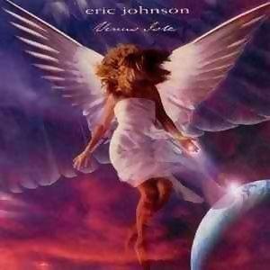 Eric Johnson (艾瑞克強森) 歌手頭像