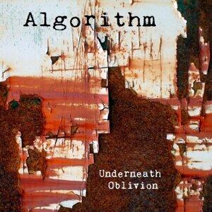 Algorithm 歌手頭像