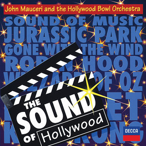John Mauceri,Hollywood Bowl Orchestra 歌手頭像