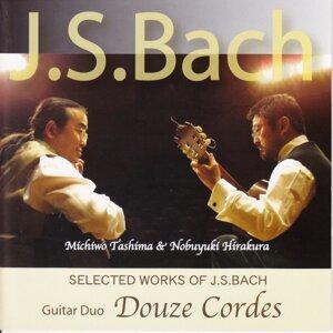 Douze Cordes 歌手頭像