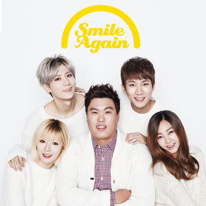 Trouble Maker,G.NA,Hyun Jin Ryu 歌手頭像