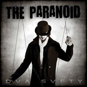 The Paranoid 歌手頭像