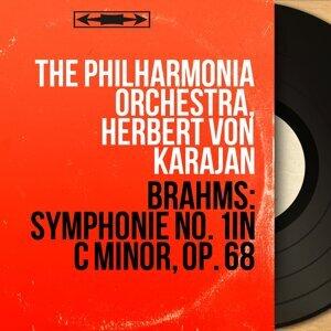 The Philharmonia Orchestra, Herbert von Karajan 歌手頭像