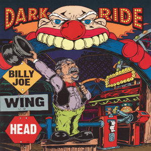 Billy Joe Winghead 歌手頭像