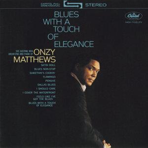 Onzy Matthews 歌手頭像